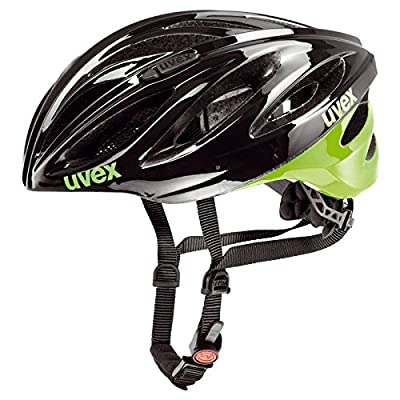 Uvex Men's Boss Race Helmet from Uvex