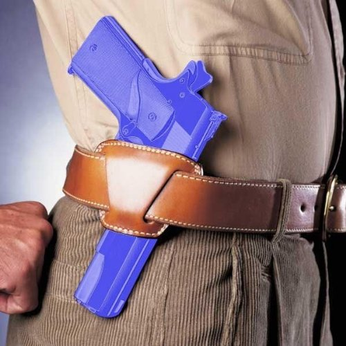 Best Price Galco Jak Slide Belt Holster for 1911 5-Inch Colt Kimber Para SpringfieldB0000C51JW