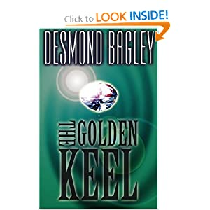 Golden Keel