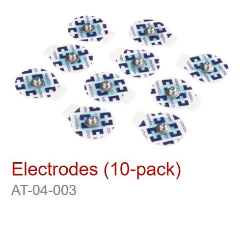 MyoWare Electrodes (10-pack)