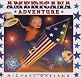 Americana Adventure (0525479457) by Garland, Michael