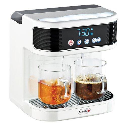 New Breville Wake 2 Cups Hot Water Dispenser Coffee Tea Espresso Kettle Boiler eBay