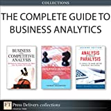 img - for The Complete Guide to Business Analytics (Collection) (FT Press Operations Management) book / textbook / text book