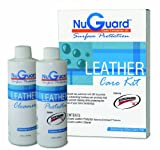 NuGuard featuring Scotchgard Leather Care Kit