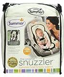 Summer Infant Snuzzler - White with black trim