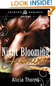 Night Blooming Jasmine (Crimson Romance)