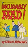 Incurably Mad (0446358134) by Aragones, Sergio