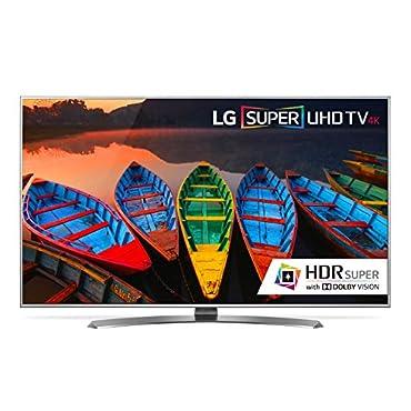 LG 65UH7700 65 HDR 4K Upscaler Super UHD Smart LED TV