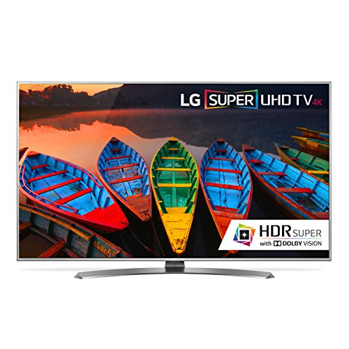 Click to buy LG Electronics 65UH7700 65-Inch 4K Ultra HD Smart LED TV (2016 Model) - From only $1200