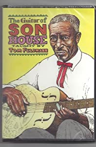 The Guitar of Son House