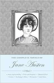 Read jane austen books online