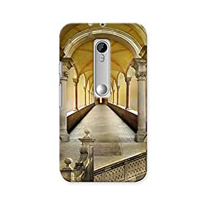 ArtzFolio Inspiration From Italian Heavens : Motorola Moto G3 Matte Polycarbonate ORIGINAL BRANDED Mobile Cell Phone Protective BACK CASE COVER Protector : BEST DESIGNER Hard Shockproof Scratch-Proof Accessories