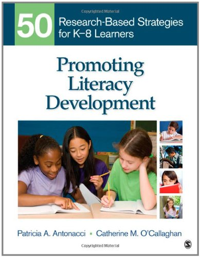 Promoting Literacy Development: 50 Research-Based...