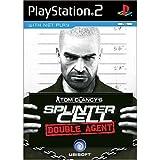 echange, troc Splinter Cell Double Agent Platinum