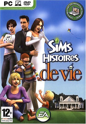 Les Sims: Histoires de vie (vf - French game-play)