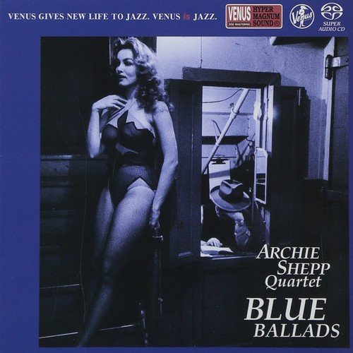 Archie Shepp - Blue Ballad (Japan - Import)