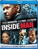 INSIDE MAN [Blu-ray] (Bilingual)