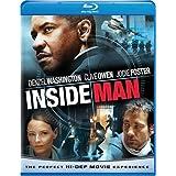 Inside Man  [Blu-ray] ~ Denzel Washington