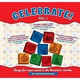 Celebrate! Vol.1 ~ Richard P. Geere