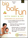 spotlightbaby Big Ball Fun with Baby and Me DVD