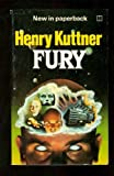 Fury (0600336514) by Henry Kuttner