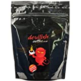 Devilish Flavoured Coffee - Creme Brulee Coffee Beans