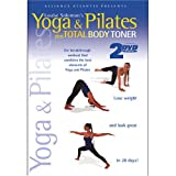 Yoga & Pilates (2pc) [DVD] [Import]