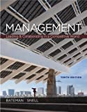 img - for Management : Leading & Collaborating in the Competitive World book / textbook / text book
