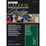 """Ilford Galerie Prestige Smooth Gloss 4x6"""" 100 Sheet Pack 2001730"""