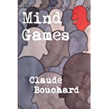 Mind Games (VIGILANTE Series)