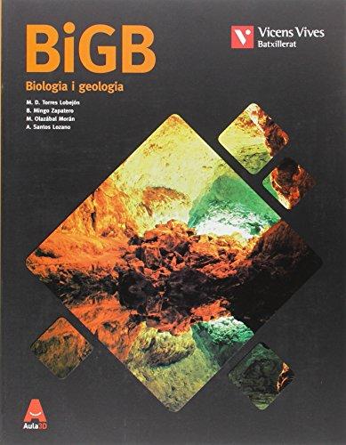 Bach 1 - Biologia I Geologia (baleares)