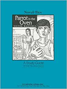 Parrot in the oven sparknotes book
