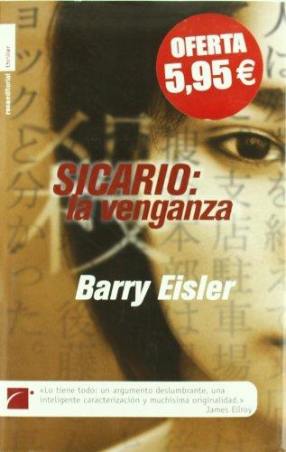 Sicario: La Venganza descarga pdf epub mobi fb2