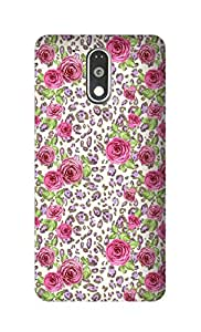 SWAG my CASE Printed Back Cover for Motorola Moto G4 Play