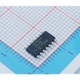 20pcs/lot Microchip SMD MCP6004T-I/SL 14P IC ,NEW