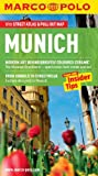 Image of Munich Marco Polo Guide (Marco Polo Travel Guides)