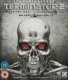 Terminator 2 - Judgment Day (Skynet Edition) [Blu-ray] [1991] - James Cameron