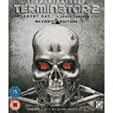 Terminator 2 - Judgment Day (Skynet Edition) [Blu-ray] [1991]by Arnold Schwarzenegger