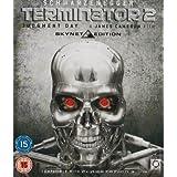 Terminator 2 - Judgment Day (Skynet Edition)  [1991] [Blu-ray]by Arnold Schwarzenegger