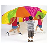 10Ft Playchute Parachute