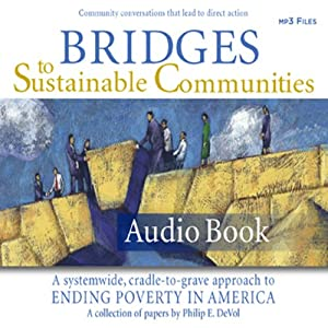 Bridges to Sustainable Communities Audiobook