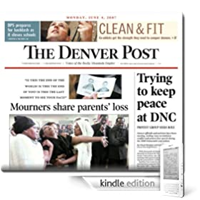 The Denver Post - Kindle Edition