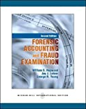 img - for By William Hopwood Forensic Accounting and Fraud Examination (2nd Revised edition) [Paperback] book / textbook / text book