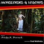 Monsters and Legends: Diner Tales | Andy Bunch