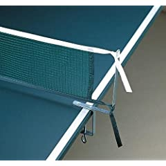 Buy Champion Sports Tie-On Table Tennis Net and Post Set by Champion Sports