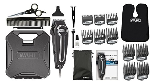wahl elite pro high performance haircut kit 79602 all