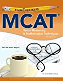 img - for MCAT Verbal Reasoning & Mathematical Techniques (Examkrackers) book / textbook / text book