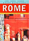 Knopf MapGuide: Rome (Knopf Mapguides)