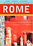 Knopf Mapguide Rome (Knopf Mapguides)