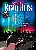 Image de Easy Kino Hits für Violine (mit CD)
